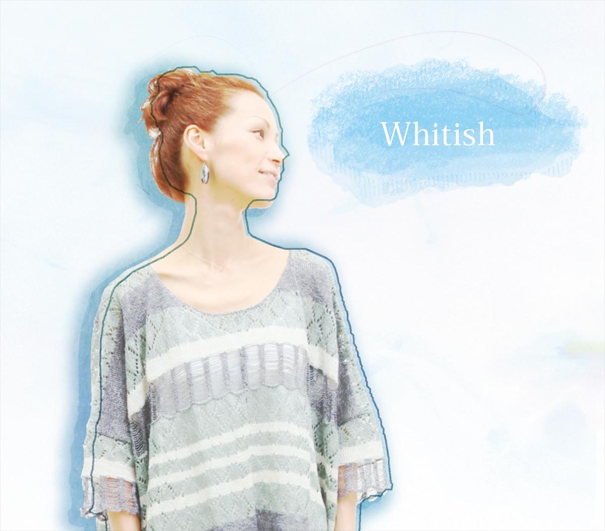 Whitish